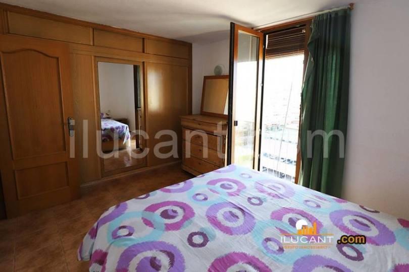 Alicante,Alicante,España,2 Bedrooms Bedrooms,2 BathroomsBathrooms,Pisos,12603