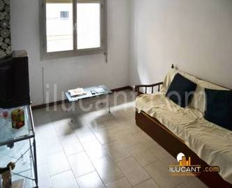 Alicante,Alicante,España,3 Bedrooms Bedrooms,1 BañoBathrooms,Pisos,12605