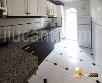 Alicante,Alicante,España,3 Bedrooms Bedrooms,1 BañoBathrooms,Pisos,12608
