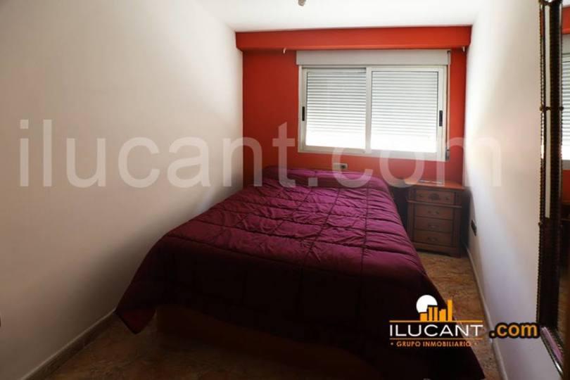 Alicante,Alicante,España,2 Bedrooms Bedrooms,1 BañoBathrooms,Pisos,12609