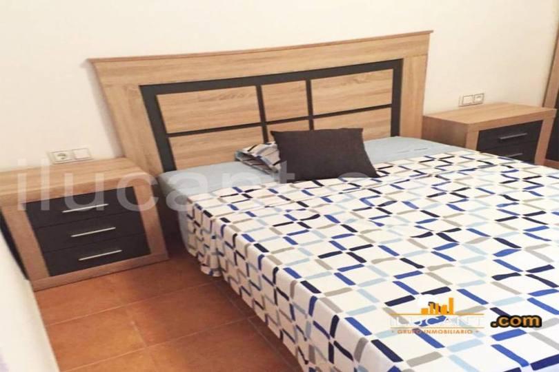 San Vicente del Raspeig,Alicante,España,2 Bedrooms Bedrooms,1 BañoBathrooms,Pisos,12615
