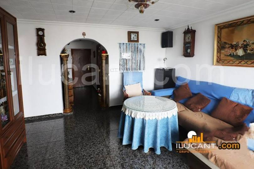 San Vicente del Raspeig,Alicante,España,3 Bedrooms Bedrooms,1 BañoBathrooms,Pisos,12616