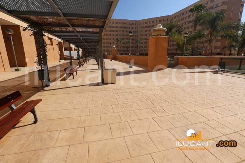 Alicante,Alicante,España,2 Bedrooms Bedrooms,2 BathroomsBathrooms,Pisos,12617