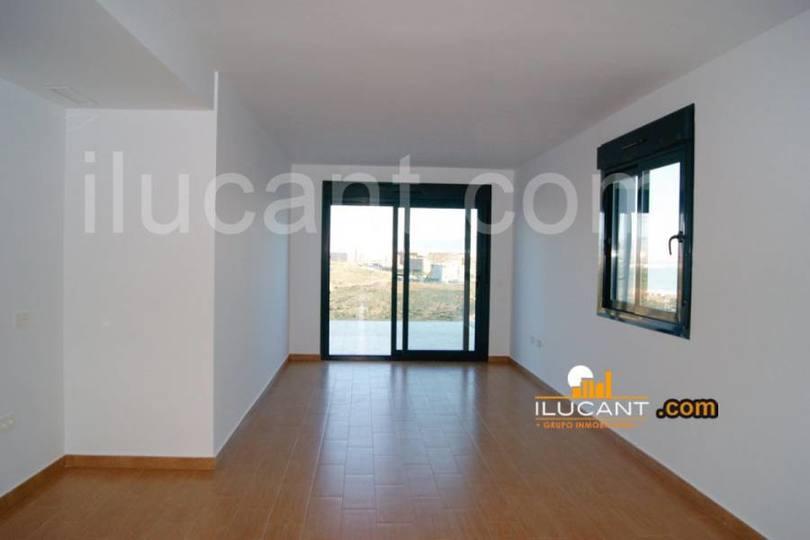 Gran alacant,Alicante,España,2 Bedrooms Bedrooms,2 BathroomsBathrooms,Pisos,12619