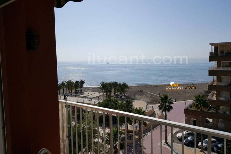Santa Pola,Alicante,España,4 Bedrooms Bedrooms,2 BathroomsBathrooms,Pisos,12621