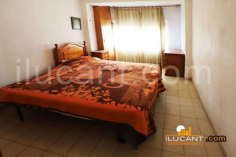 Alicante,Alicante,España,2 Bedrooms Bedrooms,1 BañoBathrooms,Pisos,12622