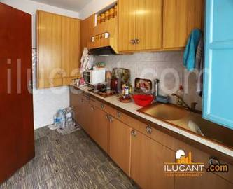 Alicante,Alicante,España,3 Bedrooms Bedrooms,1 BañoBathrooms,Pisos,12624
