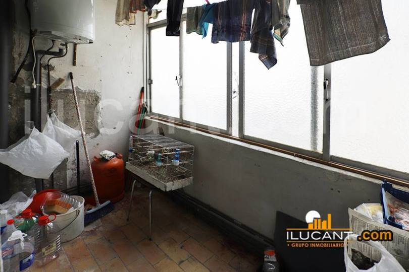 Alicante,Alicante,España,3 Bedrooms Bedrooms,1 BañoBathrooms,Pisos,12624