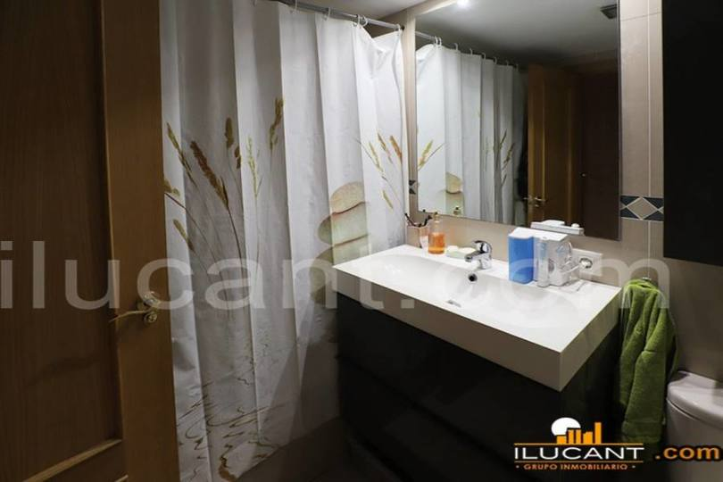 Alicante,Alicante,España,2 Bedrooms Bedrooms,2 BathroomsBathrooms,Pisos,12626