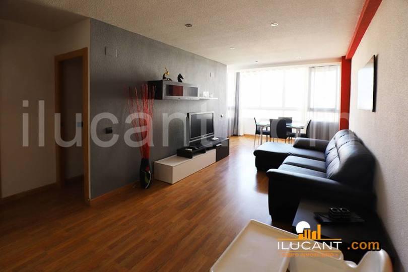Arenales del sol,Alicante,España,2 Bedrooms Bedrooms,1 BañoBathrooms,Pisos,12628