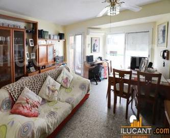 Alicante,Alicante,España,3 Bedrooms Bedrooms,1 BañoBathrooms,Pisos,12631