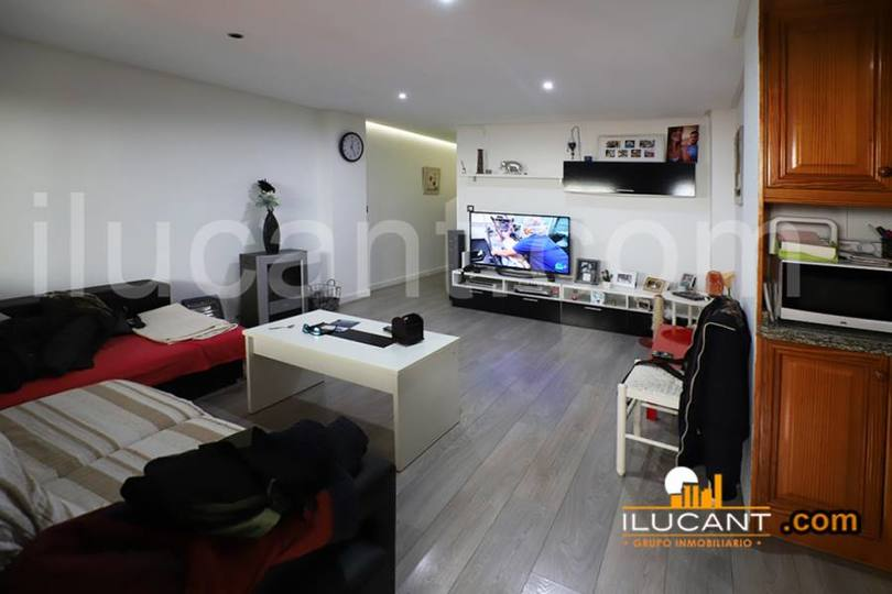 Alicante,Alicante,España,2 Bedrooms Bedrooms,1 BañoBathrooms,Pisos,12634