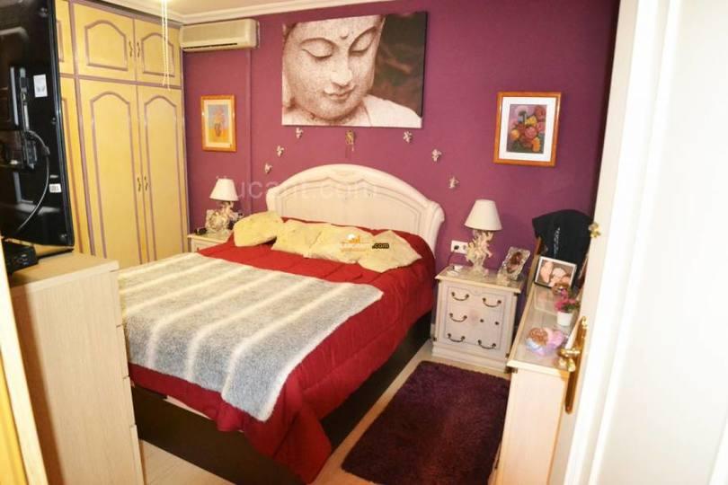 Alicante,Alicante,España,4 Bedrooms Bedrooms,2 BathroomsBathrooms,Pisos,12639