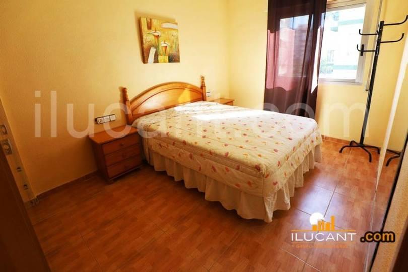 Alicante,Alicante,España,3 Bedrooms Bedrooms,1 BañoBathrooms,Pisos,12640