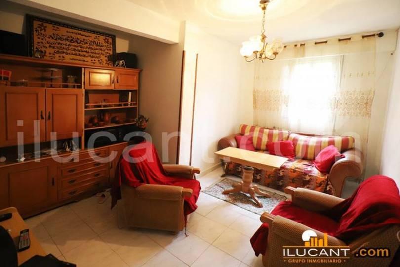 Alicante,Alicante,España,2 Bedrooms Bedrooms,1 BañoBathrooms,Pisos,12642