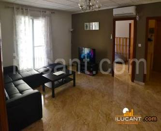 Alicante,Alicante,España,3 Bedrooms Bedrooms,1 BañoBathrooms,Pisos,12645