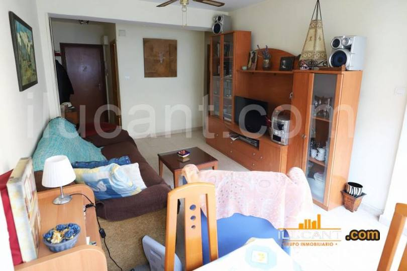 Alicante,Alicante,España,2 Bedrooms Bedrooms,1 BañoBathrooms,Pisos,12653