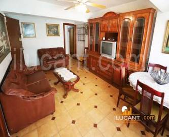 Alicante,Alicante,España,3 Bedrooms Bedrooms,1 BañoBathrooms,Pisos,12655