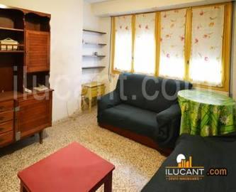 Alicante,Alicante,España,2 Bedrooms Bedrooms,1 BañoBathrooms,Pisos,12663