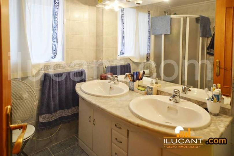 Alicante,Alicante,España,3 Bedrooms Bedrooms,1 BañoBathrooms,Pisos,12664