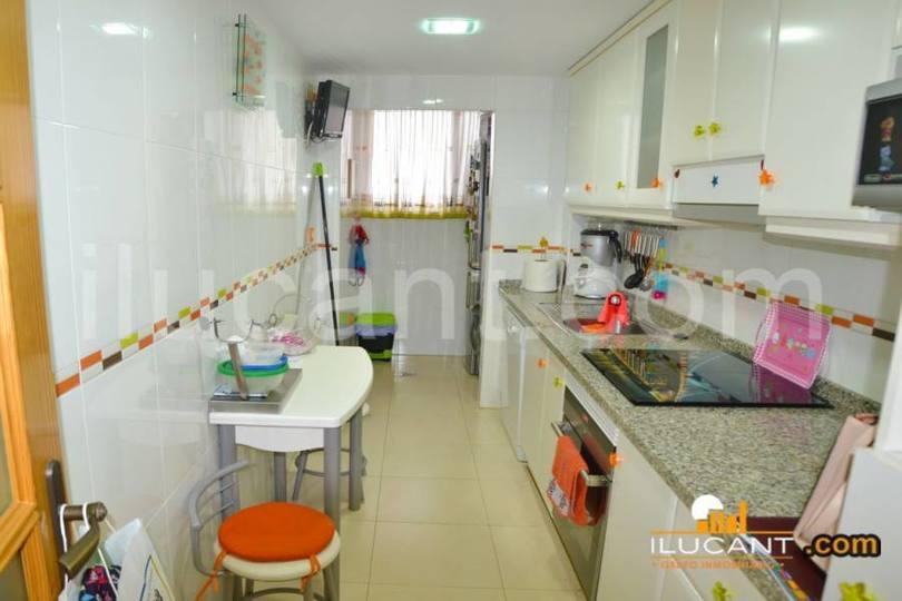 Arenales del sol,Alicante,España,2 Bedrooms Bedrooms,1 BañoBathrooms,Pisos,12666