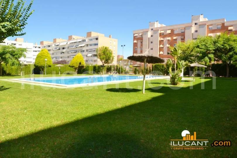 Alicante,Alicante,España,3 Bedrooms Bedrooms,2 BathroomsBathrooms,Pisos,12667