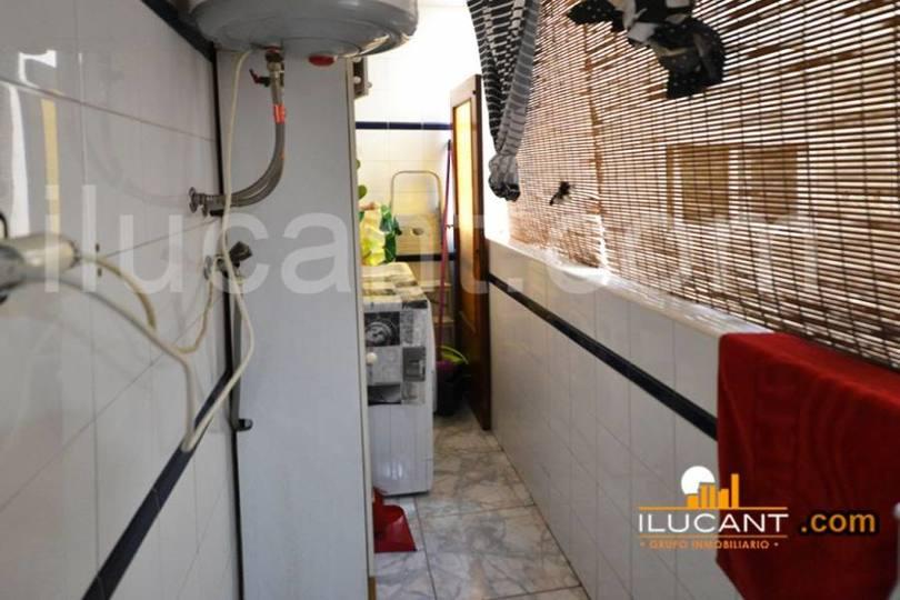 Alicante,Alicante,España,2 Bedrooms Bedrooms,1 BañoBathrooms,Pisos,12668