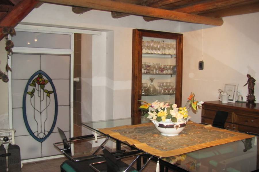 Balcarce, San Luis, Argentina, 3 Habitaciones Habitaciones, ,4 BathroomsBathrooms,Casas,Venta,1098