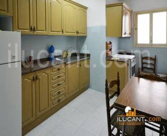 Alicante,Alicante,España,3 Bedrooms Bedrooms,1 BañoBathrooms,Pisos,12677