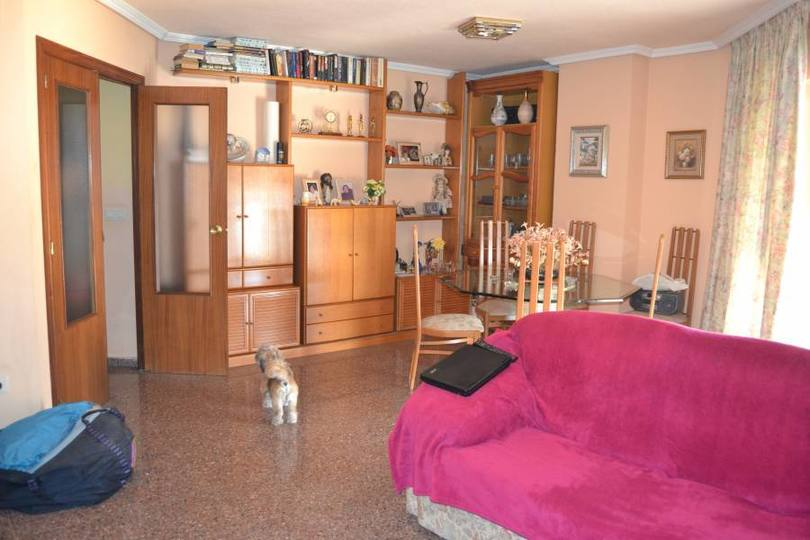 Alicante,Alicante,España,3 Bedrooms Bedrooms,2 BathroomsBathrooms,Pisos,12681