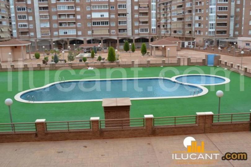 San Vicente del Raspeig,Alicante,España,2 Bedrooms Bedrooms,2 BathroomsBathrooms,Pisos,12685