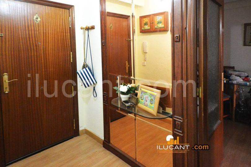 Alicante,Alicante,España,3 Bedrooms Bedrooms,1 BañoBathrooms,Pisos,12686