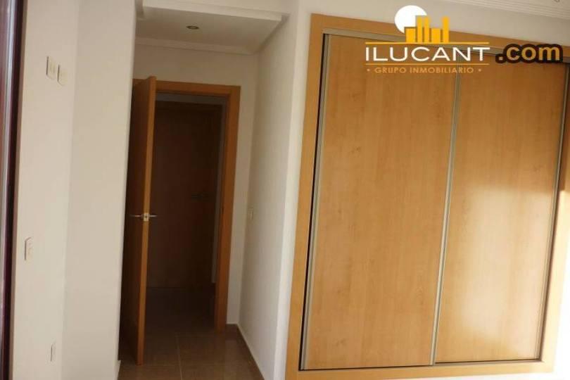 Alicante,Alicante,España,3 Bedrooms Bedrooms,1 BañoBathrooms,Pisos,12689