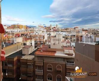 Alicante,Alicante,España,3 Bedrooms Bedrooms,1 BañoBathrooms,Pisos,12690