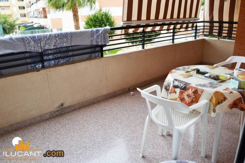 San Vicente del Raspeig,Alicante,España,3 Bedrooms Bedrooms,2 BathroomsBathrooms,Pisos,12695