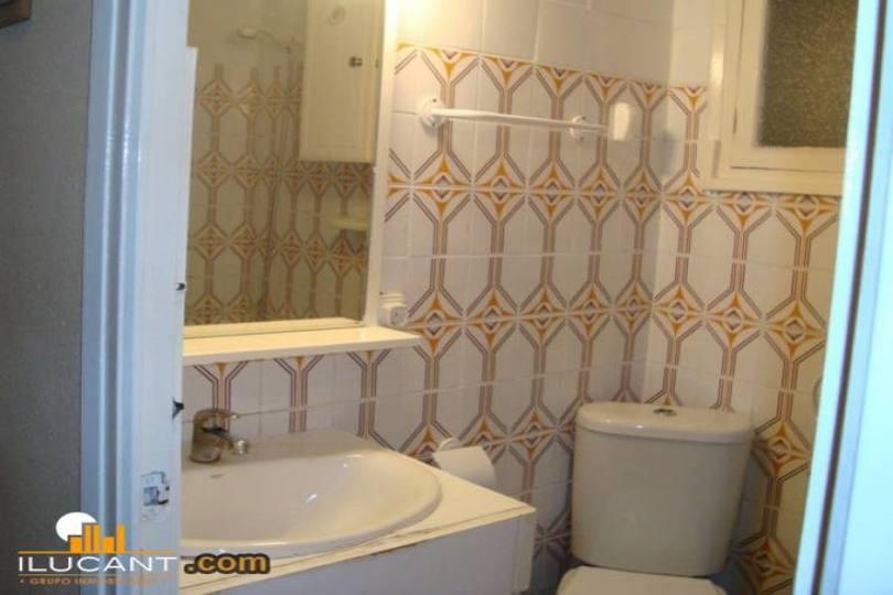 Alicante,Alicante,España,2 Bedrooms Bedrooms,1 BañoBathrooms,Pisos,12698
