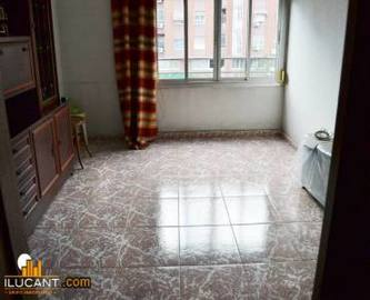 Alicante,Alicante,España,3 Bedrooms Bedrooms,1 BañoBathrooms,Pisos,12699