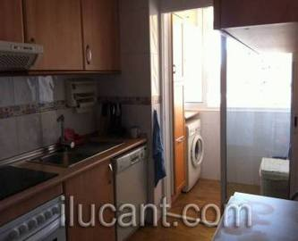 Alicante,Alicante,España,4 Bedrooms Bedrooms,2 BathroomsBathrooms,Pisos,12704