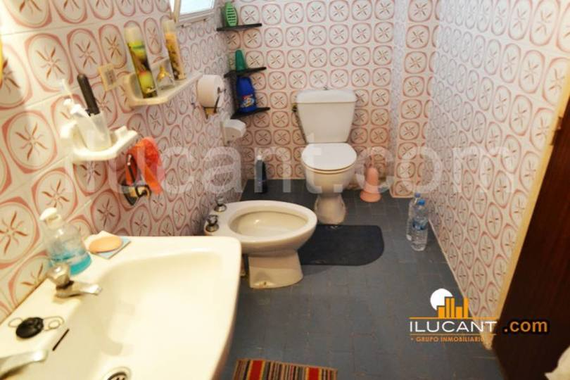 el Campello,Alicante,España,4 Bedrooms Bedrooms,1 BañoBathrooms,Pisos,12711