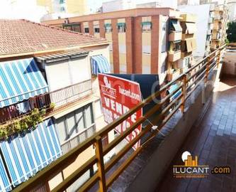 Alicante,Alicante,España,3 Bedrooms Bedrooms,1 BañoBathrooms,Pisos,12713