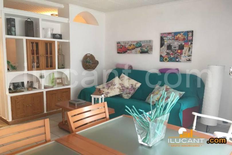 Alicante,Alicante,España,2 Bedrooms Bedrooms,1 BañoBathrooms,Pisos,12716