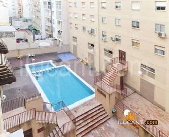Alicante,Alicante,España,3 Bedrooms Bedrooms,2 BathroomsBathrooms,Pisos,12723