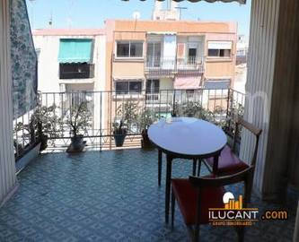 Alicante,Alicante,España,3 Bedrooms Bedrooms,1 BañoBathrooms,Pisos,12728