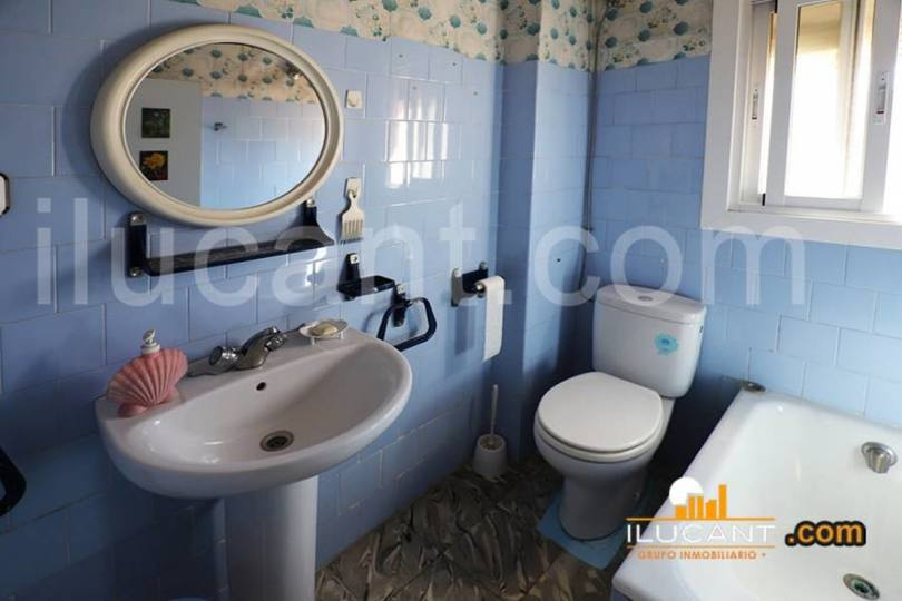 Alicante,Alicante,España,3 Bedrooms Bedrooms,1 BañoBathrooms,Pisos,12728