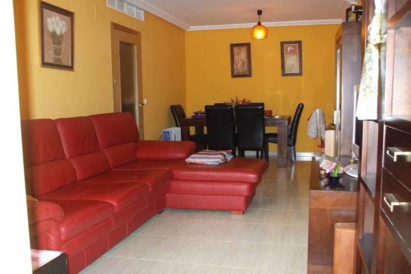 San Vicente del Raspeig,Alicante,España,3 Bedrooms Bedrooms,2 BathroomsBathrooms,Pisos,12745