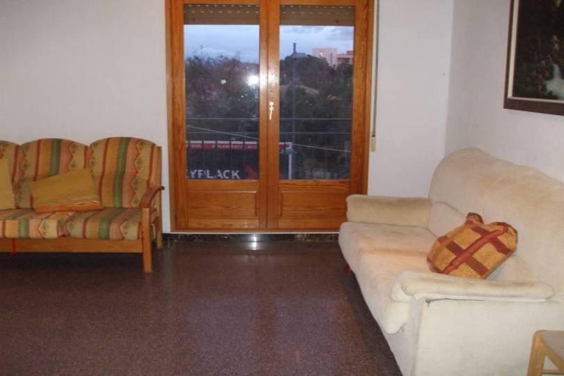 San Vicente del Raspeig,Alicante,España,4 Bedrooms Bedrooms,2 BathroomsBathrooms,Pisos,12746