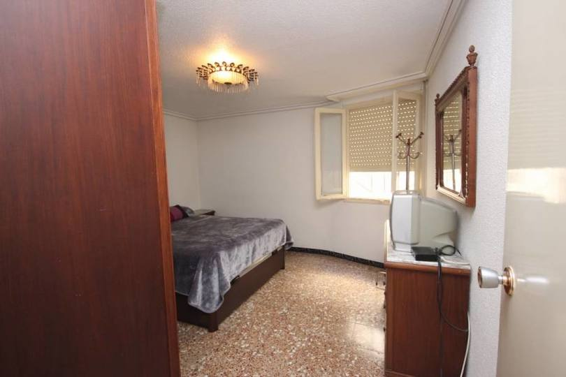 Elche,Alicante,España,3 Bedrooms Bedrooms,1 BañoBathrooms,Pisos,12749