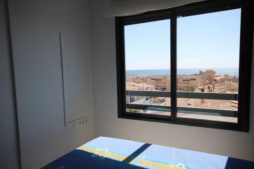 Santa Pola,Alicante,España,2 Bedrooms Bedrooms,2 BathroomsBathrooms,Pisos,12750