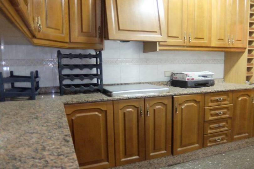 Elche,Alicante,España,3 Bedrooms Bedrooms,1 BañoBathrooms,Pisos,12753