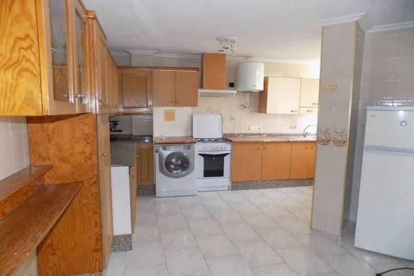 Elche,Alicante,España,3 Bedrooms Bedrooms,1 BañoBathrooms,Pisos,12758